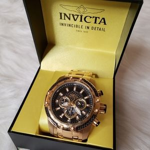Invicta men watch